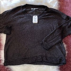 NWT Hippie Rose Sweater